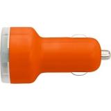 Ładowarka samochodowa USB (V3431-07)