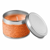 DELICIOUS Świeczka zapachowa z logo (IT2873-10)