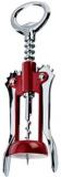 Korkociąg do wina PRESTO, nierdzewny z logo (TS420244.2005)