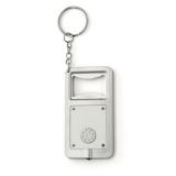 Brelok do kluczy, otwieracz do butelek z lampką LED (V5004-02)