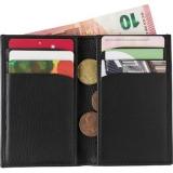 Etui na karty kredytowe, ochrona RFID (V9915-03)