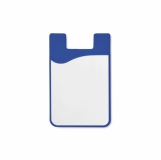 SUBLICARD Etui na karty kredytowe z logo (MO9073-37)