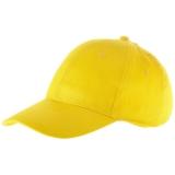 Elevate 6-panelowa czapka Watson (38653100)