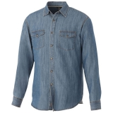Elevate Koszula z długim rękawem Sloan (38174460)