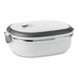 DELUX LUNCH Pojemnik śniadaniowy z logo (MO8517-06)