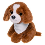 Berni, pluszowy pies (HE751-16)