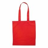 COTTONEL Bawełniana torba na zakupy z nadrukiem (IT1347-05)