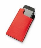 Etui na telefon czerwone (20401-04)