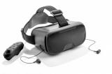 Zestaw VR VIRTU czarny (09082)