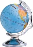 Skarbonka globus z logo (58386mc)