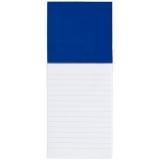Notatnik (kartki w linie) z magnesem (V5924-04)