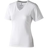 Elevate Damski T-shirt organiczny Kawartha z krótkim rękawem (38017010)