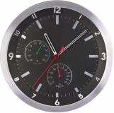 Zegar ścienny CrisMa z logo (4345103)