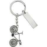 Brelok do kluczy rower (V4949-32)