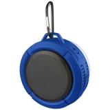 Wodoodporny głośnik Bluetooth&reg Splash (10831001)