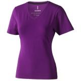 Elevate Damski T-shirt organiczny Kawartha z krótkim rękawem (38017385)