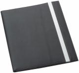 Teczka z notatnikiem z logo (2305003)