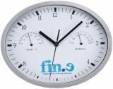 Zegar ścienny z logo (4787106)