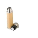 Bambusowy termos 400 ml (V0955-17)