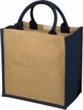 Jutowa torba prezentowa Chennai (12013402)