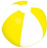 Piłka plażowa z nadrukiem (5105108)