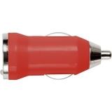 Ładowarka samochodowa USB (V3232-05)
