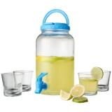 Avenue 5-elementowy zestaw do serwowania drinków (11291200)
