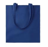 COTTONEL COLOUR ++ Bawełniana torba na zakupy z logo (MO9846-04)