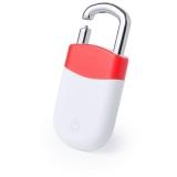 Bezprzewodowy wykrywacz kluczy, kłódka (V3918-05)