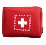 KARLA Zestaw pierwszej pomocy. z nadrukiem (MO8258-05)