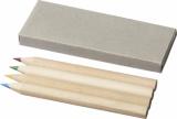 4-elementowy zestaw kredek (10706600)