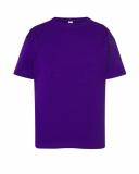 T-shirt dla dzieci 150 PURPLE (TSRK 150 PU)