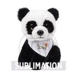 Pluszowa panda | Loka (HE744-88)