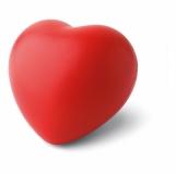LOVY Antystres serce z logo (IT3459-05)