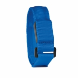 FLASHSTRAP Flashing light strap z logo (MO9397-37)