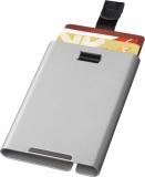 Marksman Etui na karty z ochrona RFID (13003101)