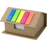 Karteczki samoprzylepne dom (V2776-00)