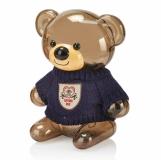 Skarbonka Teddy bear Inn My Home z logo (HN8906B)