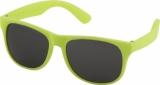 Okulary przeciwsłoneczne Retro - pełne (10050104)