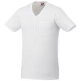 Slazenger Męski t-shirt z kieszonką Gully (33023010)