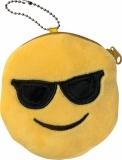Emotikonka portmonetka z logo (90322S3)