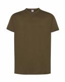 T-shirt Męski 150 FOREST GREEN (TSRA 150 FG)