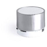 Głośnik bezprzewodowy 3W, radio, funkcja odbierania połączeń, czytnik kart micro SD (V3852-32)