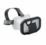 VIRTUAL FLEX Składane okulary VR z logo (MO9165-06)