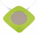 Podgrzewacz do kubka USB, HEAT IT, zielony (56-1107319)