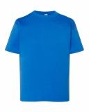 T-shirt dla dzieci 150 ROYAL BLUE (TSRK 150 RB)
