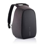 """Bobby Hero XL, plecak na laptopa do 17"""" i tablet do 12,9"""", chroniący przed kieszonkowcami, wykonany z RPET (V0997-03)"""
