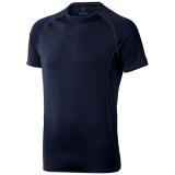 Elevate Męski T-shirt Kingston z krótkim rękawem z tkaniny Cool Fit odprowadzającej wilgoć (39013490)