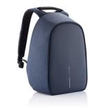 """Bobby Hero XL, plecak na laptopa do 17"""" i tablet do 12,9"""", chroniący przed kieszonkowcami, wykonany z RPET (V0997-04)"""