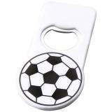 Futbolowy otwieracz do butelek z magnesem (11271900)